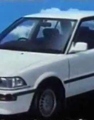 corolla 1988