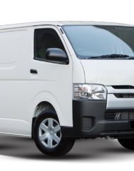 hiace 15 short body