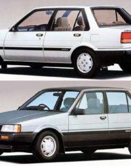 Corolla 1984