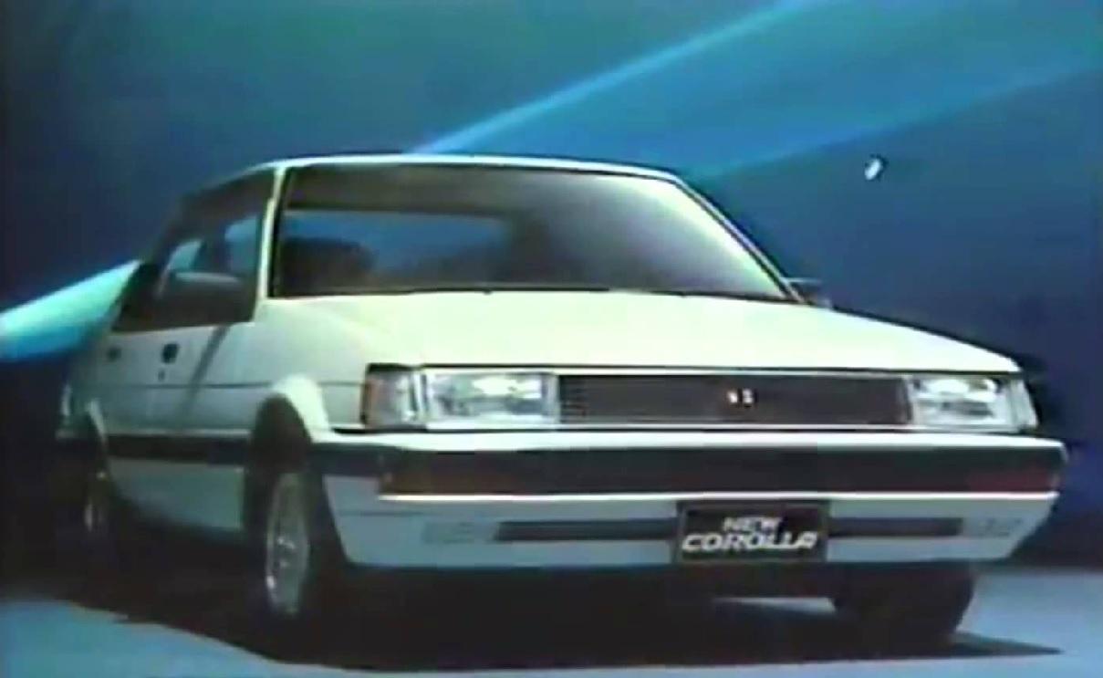 Kelebihan Kekurangan Toyota Corolla 1986 Top Model Tahun Ini